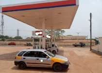 Fuel station for sale at Adenta